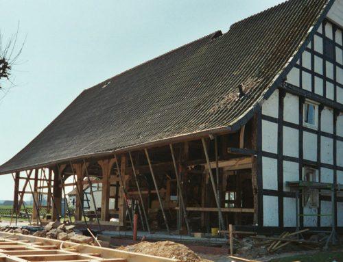 Wohnhaus Kloster Oesede