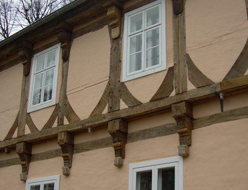 Burg Hopen