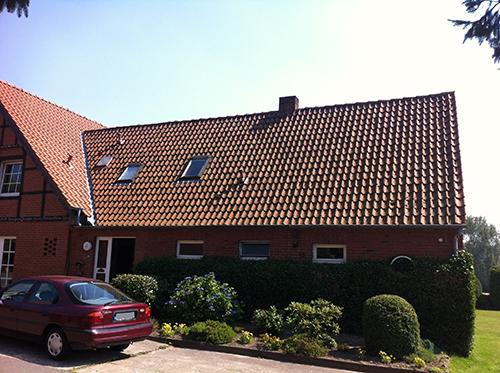 Referenzbild ZHG Bissendorf