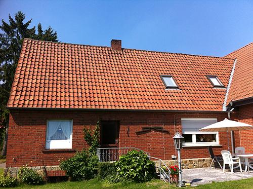 Referenzfoto ZHG Holz & Dach Bissendorf
