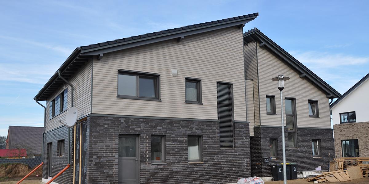 Referenz Holzbau Wohnhaus
