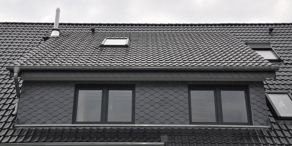 ZHG Holz & Dach Referenz Waben