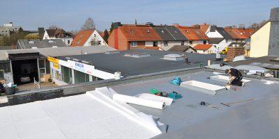 ZHG Holz & Dach Flachdach