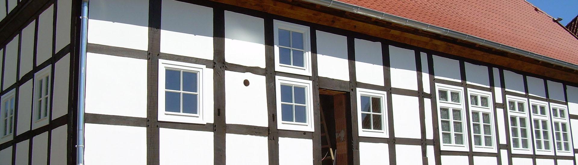 ZHG Holz & Dach Fachwerk