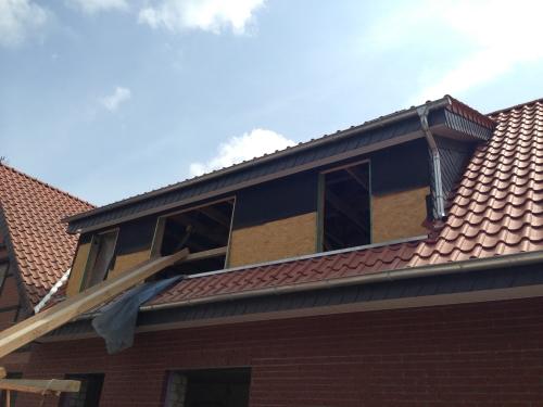 Ausbau Holz ZHG Holz & Dach
