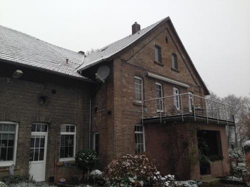 Referenzobjekt ZHG Holz & Dach