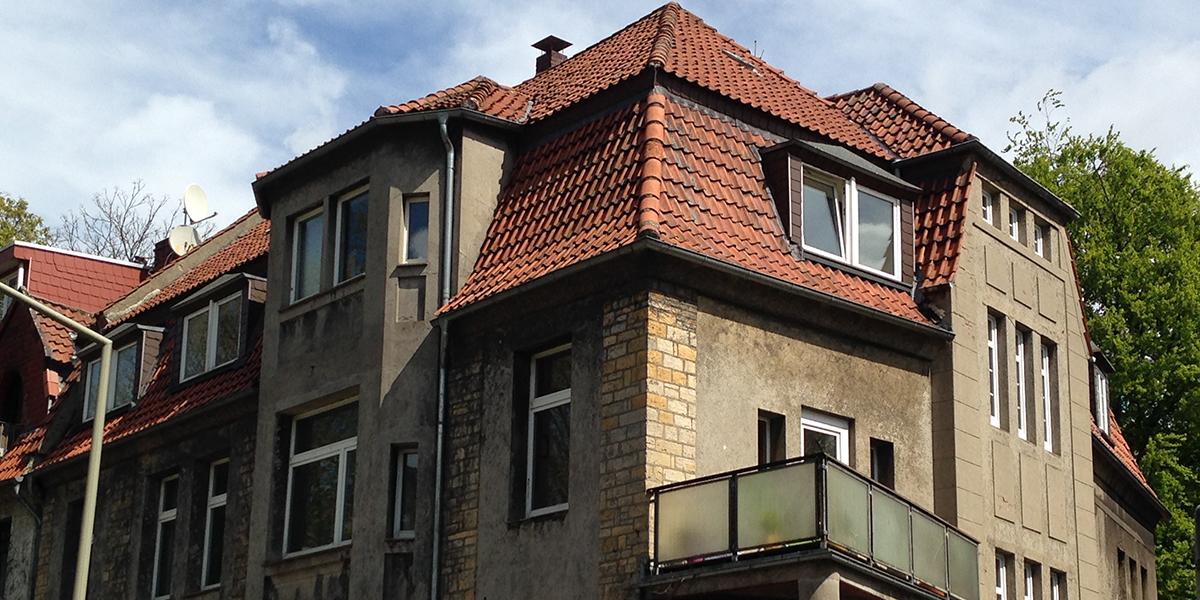 Dachsanierung Osnabrück