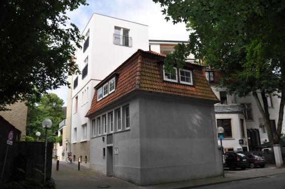 ZHG Holz & Dach Dach Sanierung