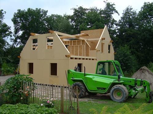 Holzbau - ZHG Holz & Dach
