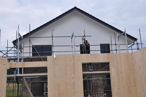 Holzbau Referenz ZHG