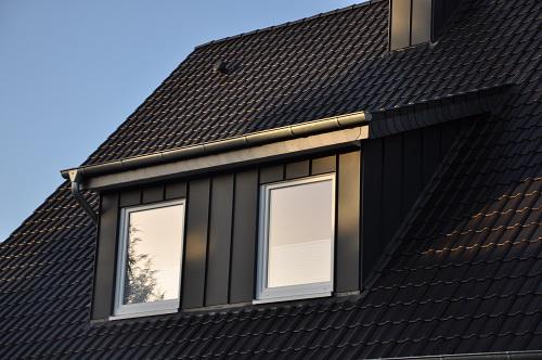 Referenzen Ausbau ZHG Holz & Dach