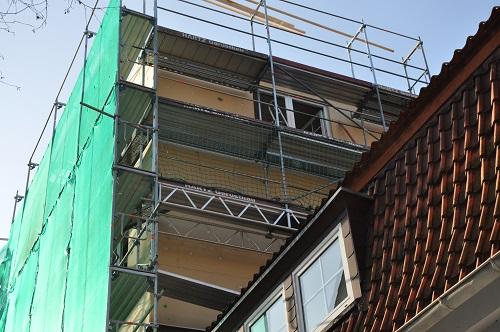 Referenz Steildach Sanierung ZHG