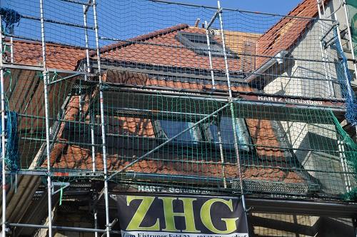 Steildach Sanierung in Osnabrück