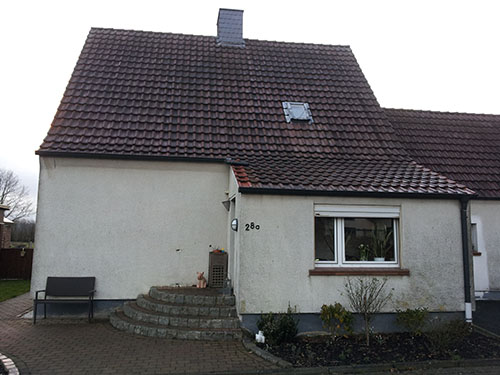 ZHG Holz & Dach Referenz Haus