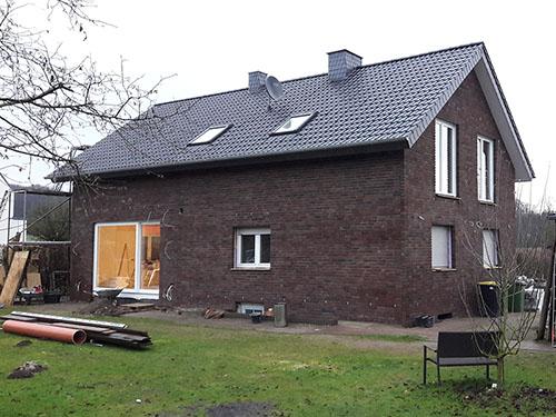 ZHG Holz & Dach Dacheindeckung