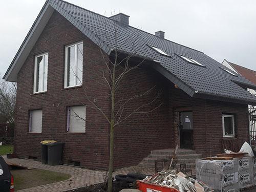 ZHG Holz & Dach Dachdeckung